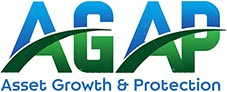 Asset Growth and Protection Solutions Logo